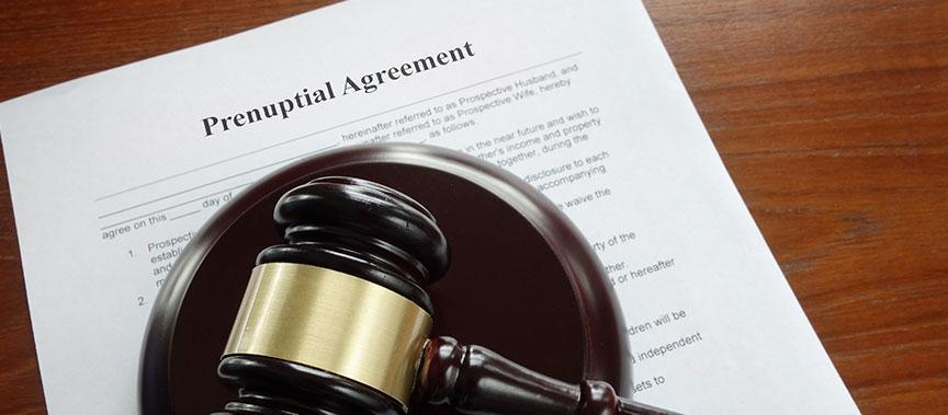 Will County Premarital Agreement Attorney